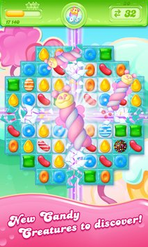Candy Crush Jelly Saga3