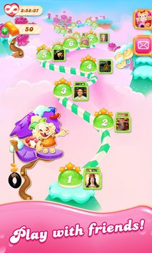 Candy Crush Jelly Saga4