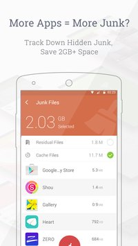GO Speed (Clean & AppLock)3