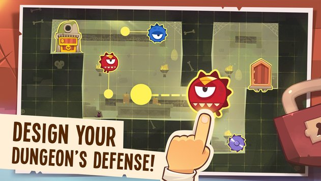 King of Thieves2