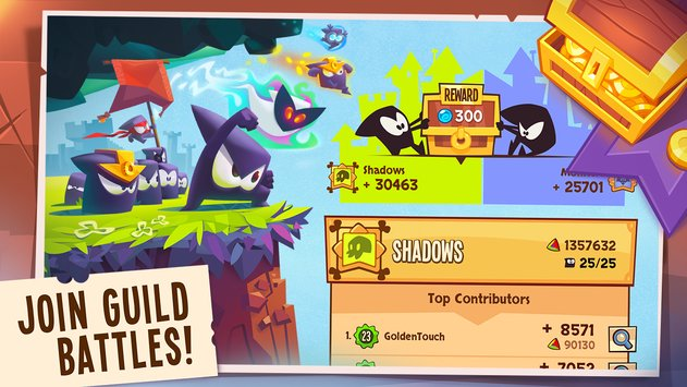 King of Thieves3