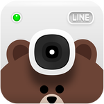 LINE Camera Animated Stickers
