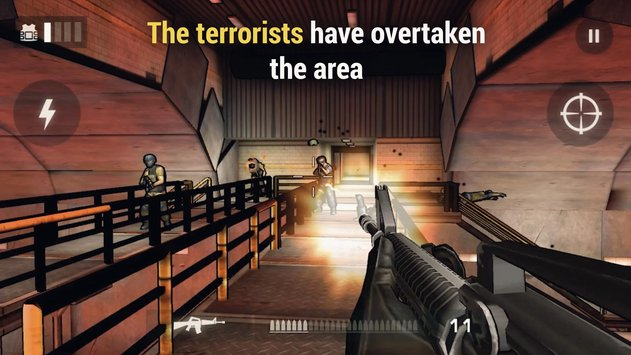 Major GUN  war on terror2
