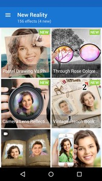 Photo Lab Picture Editor FX 3