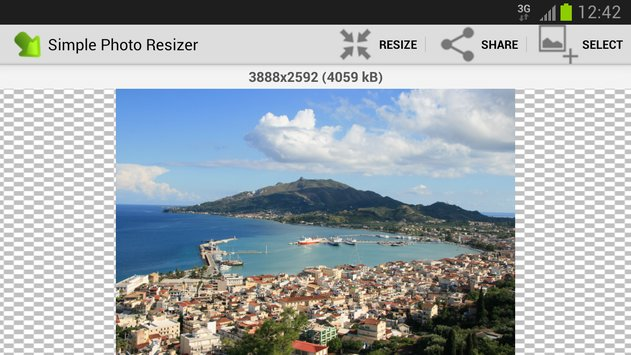 Photo & Picture Resizer3