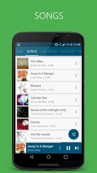 Pixel Music Player6