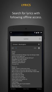 Stellio Music Player 4