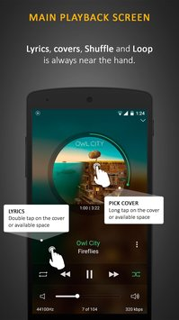 Stellio Music Player1