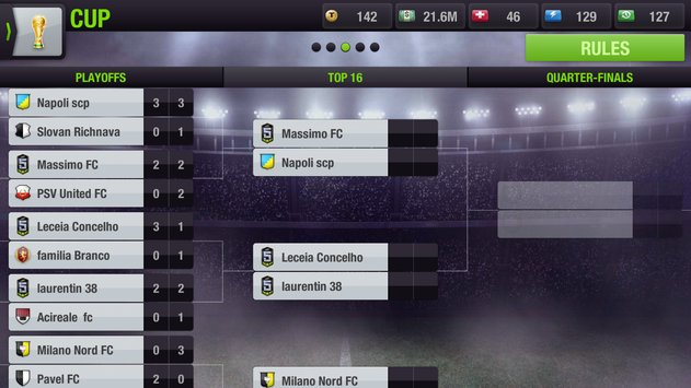 Top Eleven Be a Soccer Manager6