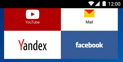Yandex Browser for Android0