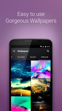 ZEDGE™ Ringtones & Wallpapers1