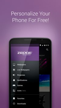 ZEDGE™ Ringtones & Wallpapers2