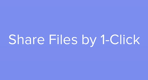 4 Share Apps - File Transfer logo