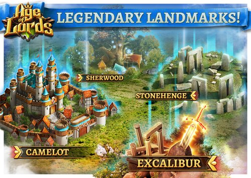 Age of Lords Legends & Rebels 2