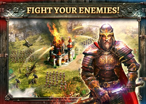 Age of Lords Legends & Rebels 3