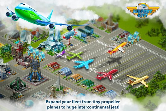 Airport City3