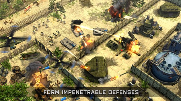 Arma Mobile Ops 2
