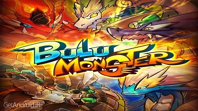 Bulu Monster0