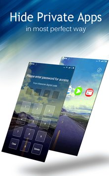 C Launcher – Themes, Wallpaper