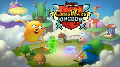 Card Wars Kingdom0