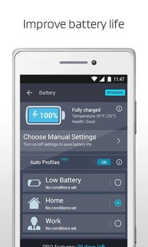 Cleaner & Booster for Android3