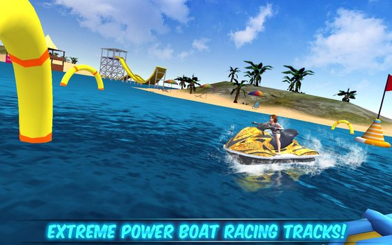 Extreme Power Boat Racers1