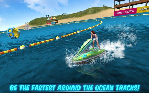 Extreme Power Boat Racers4