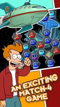 Futurama Game of Drones 2