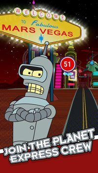 Futurama Game of Drones 3