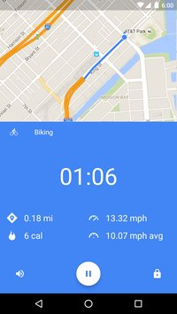 Google Fit - Fitness Tracking 4