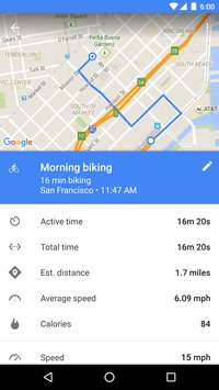 Google Fit - Fitness Tracking 5