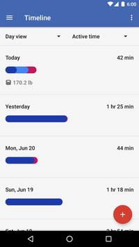 Google Fit - Fitness Tracking 6
