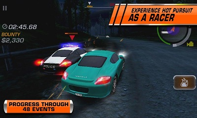 Need for Speed™ Hot Pursuit1
