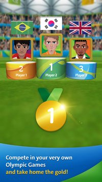 Rio 2016 Olympic Games 3