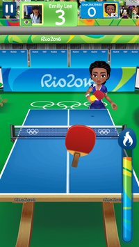 Rio 2016 Olympic Games 6