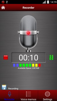 Voice recorder1