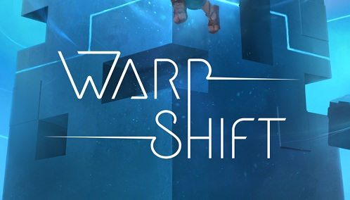 Warp Shift 3 logo