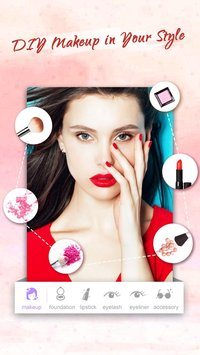 You Makeup & Photo editor 3