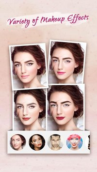 You Makeup & Photo editor 5