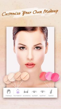 You Makeup & Photo editor 6