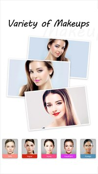 You Makeup & Photo editor 7