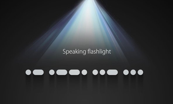 APUS Flashlight-Free & Bright  2