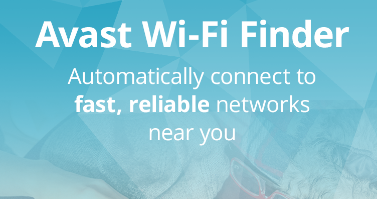 Avast Wi-Fi Finder 7.1