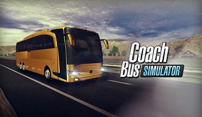 Coach Bus Simulator logo