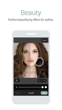 Cymera - Selfie & Photo Editor 3