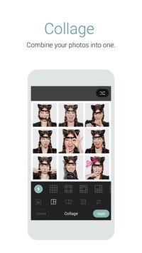 Cymera - Selfie & Photo Editor 4