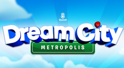 Dream City Metropolis logo