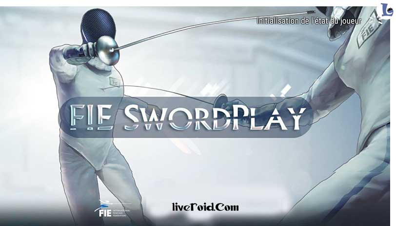 FIE Swordplay