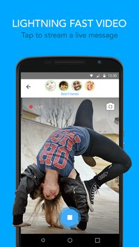 Glide - Video Chat Messenger 1