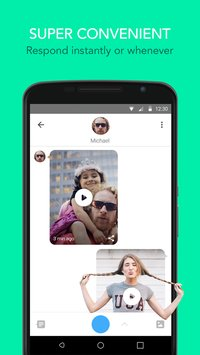 Glide - Video Chat Messenger 2
